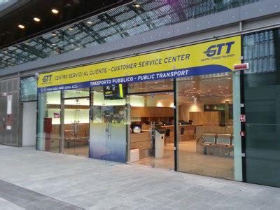gtt orari uffici a porta susa il centro servizi di gtt torinoclick