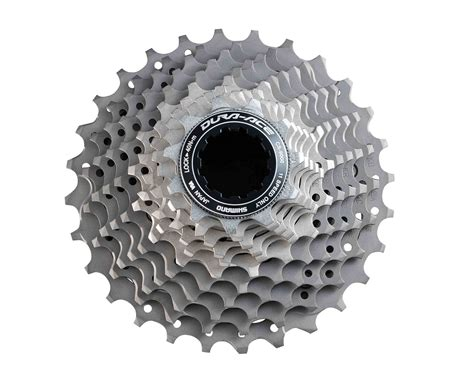 shimano dura ace 9 speed cassette shimano dura ace cs 9000 11 speed cassette 161 todo lo que
