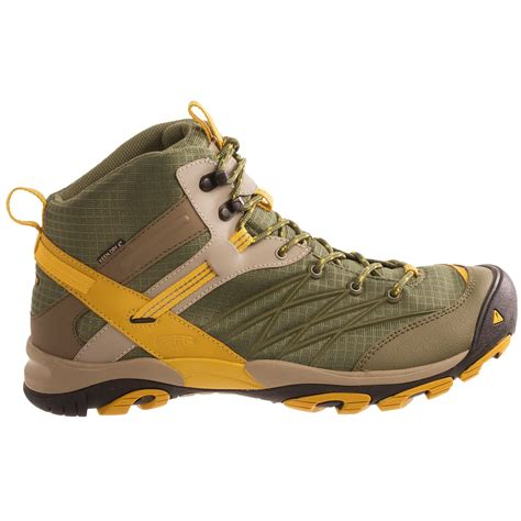 keen boots for keen marshall mid hiking boots for 8080m save 50