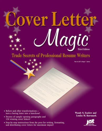 Business Letter Writing Pdf Ebook pdf cover letter magic trade secrets of professional