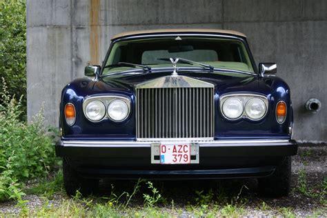 rolls royce corniche 2 rolls royce corniche 2 cabrio