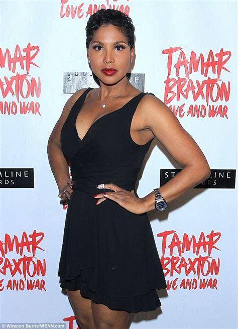 toni braxton interview for her new album 2014 popsugar 6 soul singing r b giants who were preacher s kids i