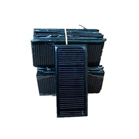 micro solar lights 100pcs 5 5v 0 3w 86x38mm micro mini power small solar cell