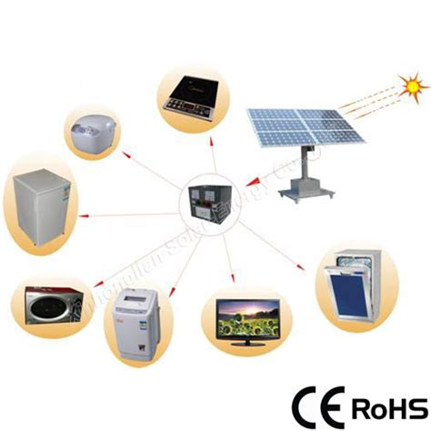 Solar Home System Jb500 solar home system from china manufacturer shenzhen meind