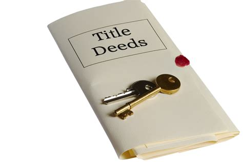 how do i transfer the title or deed of a house az