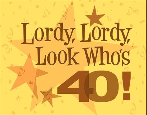 Happy 40th Birthday Wishes Happy 40th Birthday Wishes And Greetings Happy Birthday