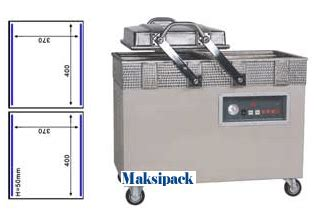 Mesin Vakum Makanan mesin vacuum sealer pengemas vakum mesin pengemas maksipack mesin pengemas maksipack