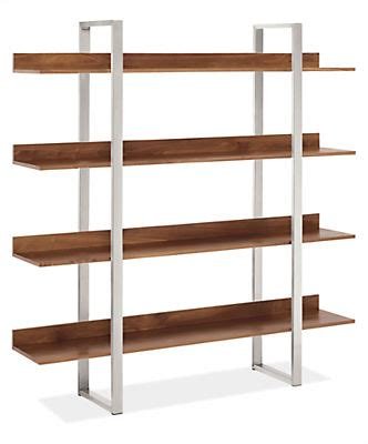 room and board bookcase elton modern bookcase modern bookcases shelves