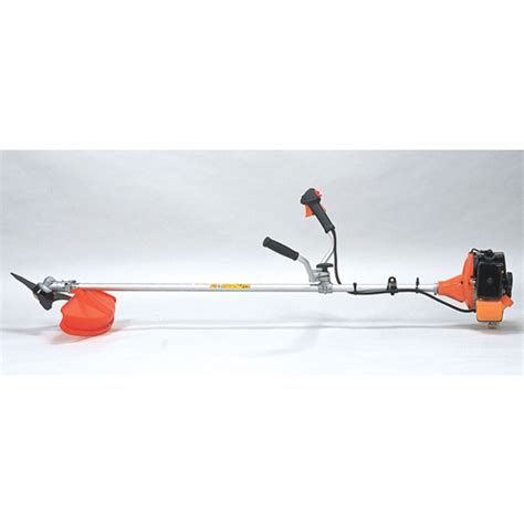 tanaka tbc 550dx petrol double handle brush cutter