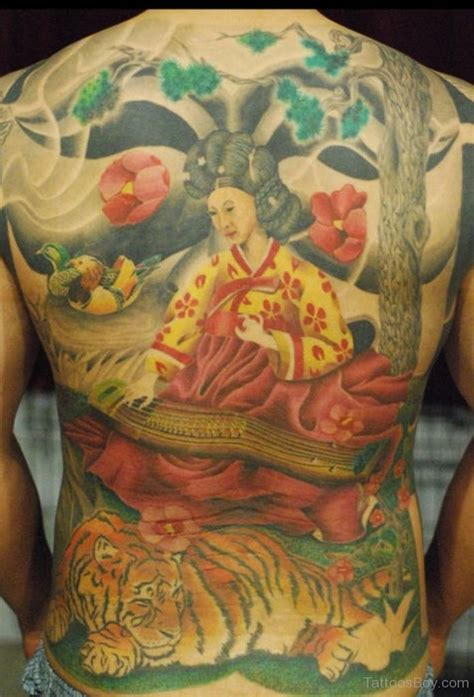 korean tattoo designs for men korean tattoos designs pictures