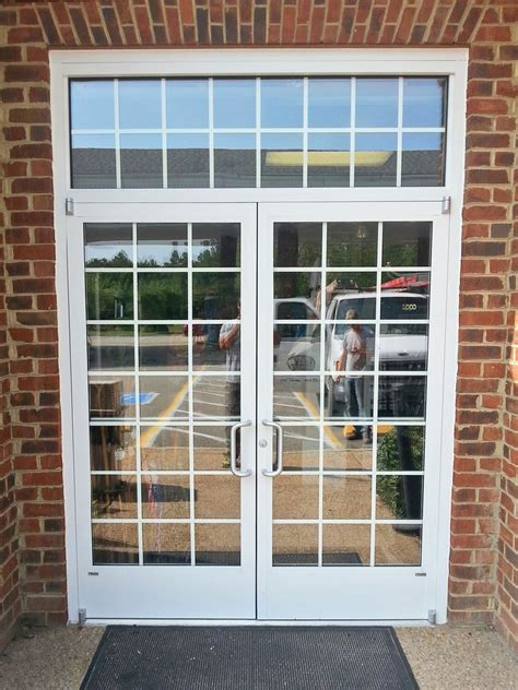 Storefront Glass Door Commercial Glass Storefront Glass Door And More Richmond Virginia
