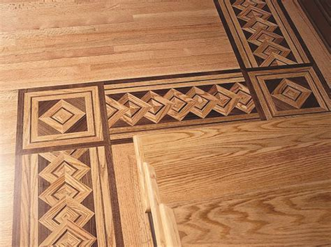 Custom Hardwood Floor Design   Pinnacle Floors of PA