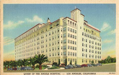 Detox Hospital Los Angeles by Of Hospital Los Angeles Building Still