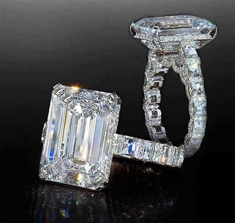 emerald cut engagement rings heaven bez ambar