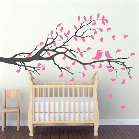 branch wall stickers interior branch wall decal branch stickers for walls branch decals nursery branch trees
