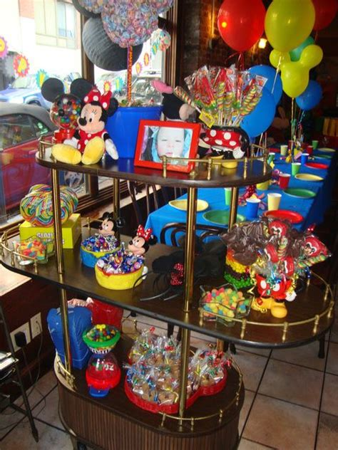Handmade Clubhouse - mickey mouse clubhouse birthday ideas mickey mouse