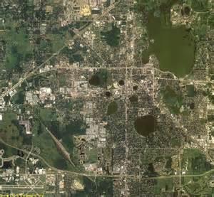 2007 polk county florida aerial photography