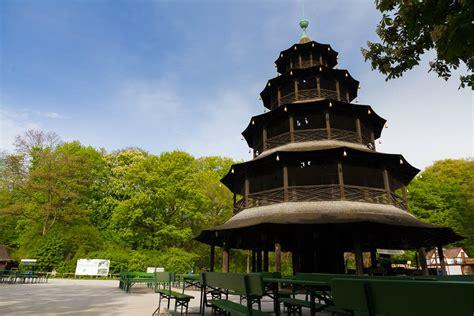 Englischer Garten De Munich by Qu 233 Ver En M 250 Nich 5 Imprescindibles Equipatge De M 224