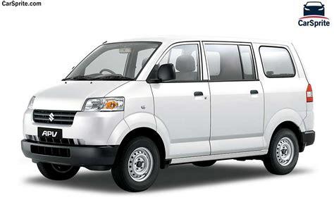 Suzuki Apv Fuel Consumption Suzuki Apv 2017 Prices And Specifications In Saudi Arabia