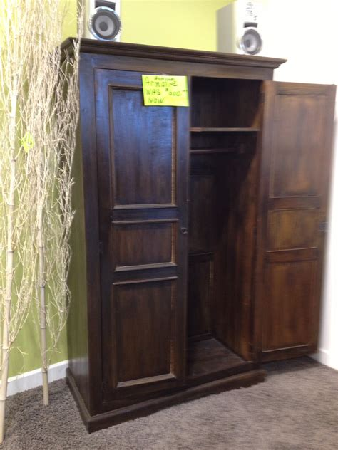 Armoire With Hanging Bar Furniture Sale Lamode Design