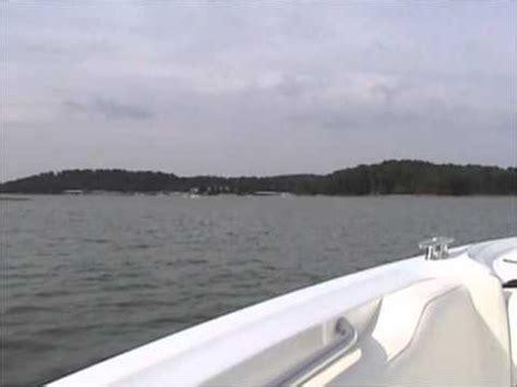 lake lanier boat rides lake lanier boat ride youtube