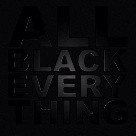 The To Be In Black by Black Out In Support Of Abs Māori Television