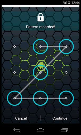 Pattern Lock Android Mobile9 | download app lock pattern google play softwares
