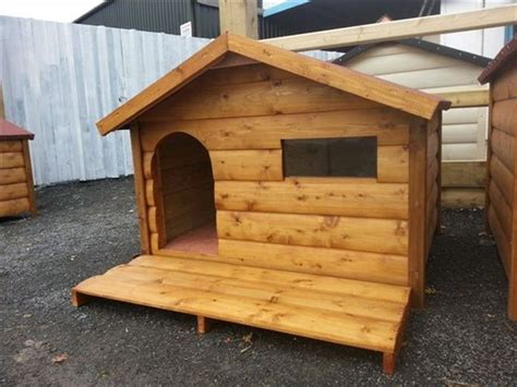 dog house for sale dog houses for sale in ireland by funkycribs ie funky cribs