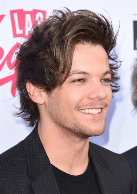 hairstyle show st louis mo may 2015 louis tomlinson photos photos 2015 billboard music