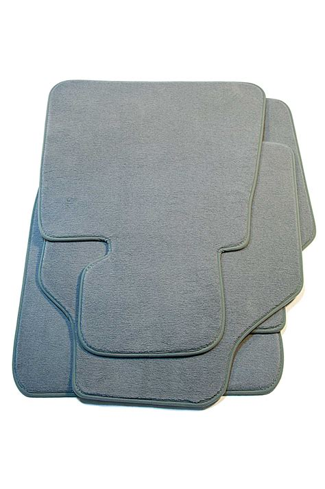 Bmw 7 Series Floor Mats by Bmw Genuine Tailored Car Floor Mats Grey E65 7 Series