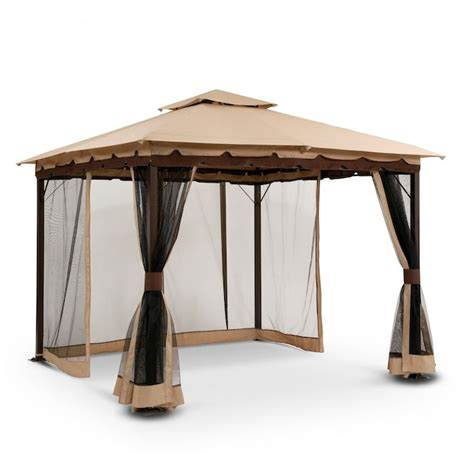bali gazebo replacement canopy for bali gazebo riplock 350 garden winds