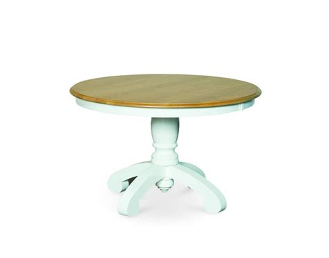 Single Pedestal Dining Table Amish Single Pedestal Dining Table