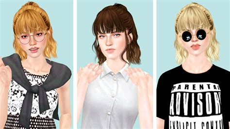 my sims 3 blog newsea my sims 3 blog newsea lavender alpha edit by afterdusk sims