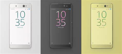 Softcase Ultra Thin Silikon Sony Xperia Xa sony s xa ultra takes 16 megapixel stabilized selfies
