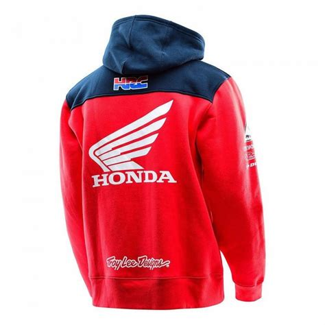 Hoodie Honda Cbr Racing Station Apparel honda motorcycle clothing 2017 2018 2019 honda reviews