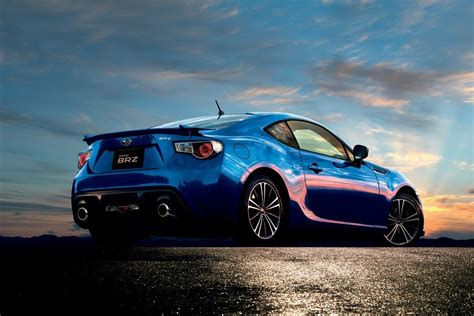 jdm subaru brz 2014 subaru brz sti ts variant in base and gt trim