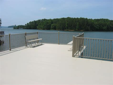 waterproofing aluminum boat ariddek waterproof aluminum decking boards