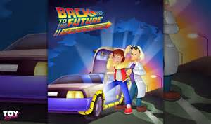 Back To The Future Cartoon Network » Ideas Home Design