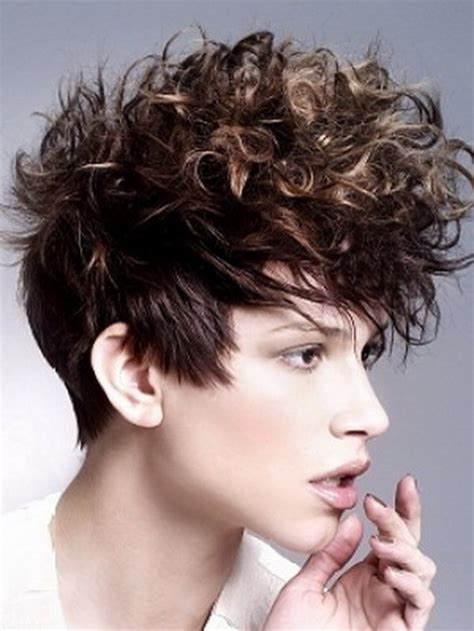 edgy hairstyles for curly long hair edgy curly hairstyles