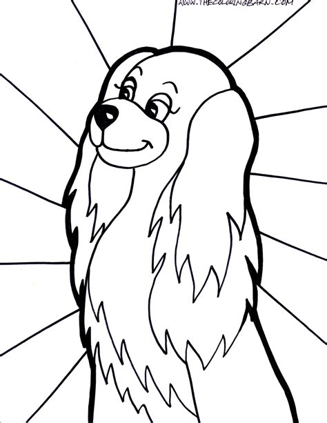 coloring pages funny dogs 52 best printable dog coloring pages gianfreda net