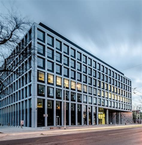 grid pattern in buildings architecture square grid facade a collection of