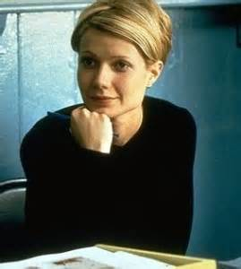 gwyneth paltrow sliding doors haircut beautiful day screen idols gwyneth paltrow