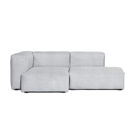hay mags sofa 2 5 mags lounge sofa by hay