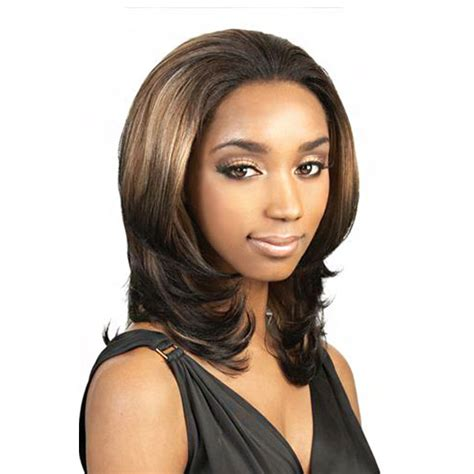Wigs 62 And Over | wigs 62 and over motown tress 2 in 1 half wig pony tail lg