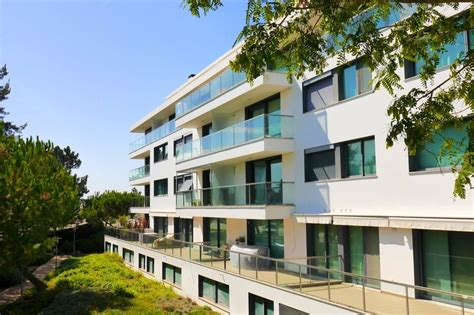 appartments in portugal apartment to rent in tr 243 ia portugal with shared pool 189211