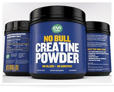 creatine best best creatine supplements askmen