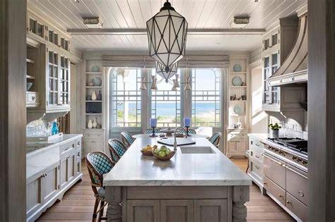gray cottage kitchen cottage kitchen