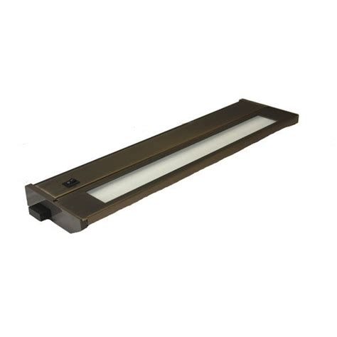 xenon cabinet lighting 22 5 in 60w xenon cabinet light fixture