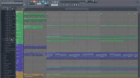 fl studio intro tutorial fl studio 12 tutorial glitch hop for beginners