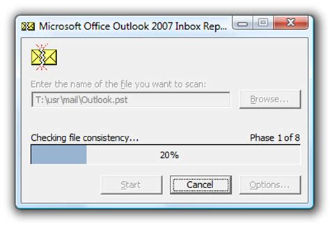 Unable To Search Emails In Outlook 2010 Juandev Unable To Open Outlook Archive Pst File